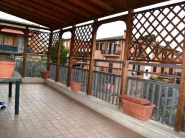 Appartamento in vendita a Roma, Ottavia, Con giardino, 80 mq - Foto 19