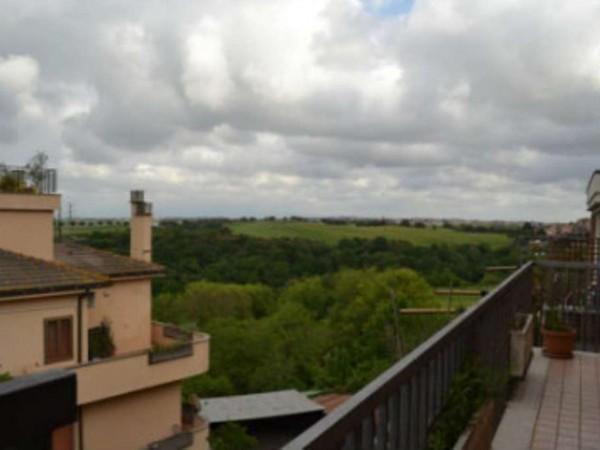 Appartamento in vendita a Roma, Ottavia, Con giardino, 80 mq - Foto 11