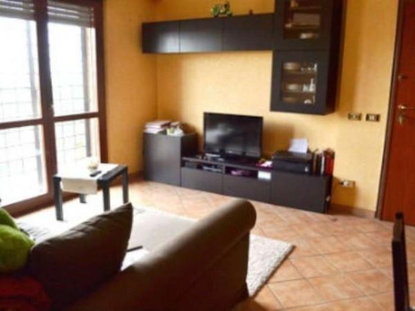 Appartamento in vendita a Roma, Ottavia, Con giardino, 80 mq - Foto 16