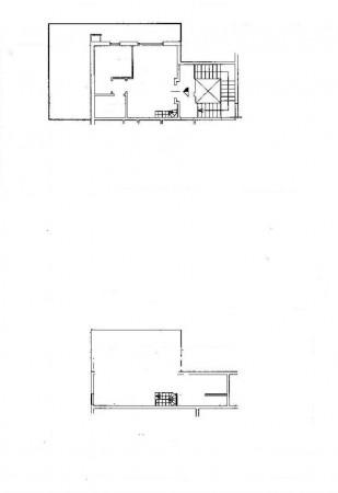 Appartamento in vendita a Roma, Ottavia, Con giardino, 80 mq - Foto 2