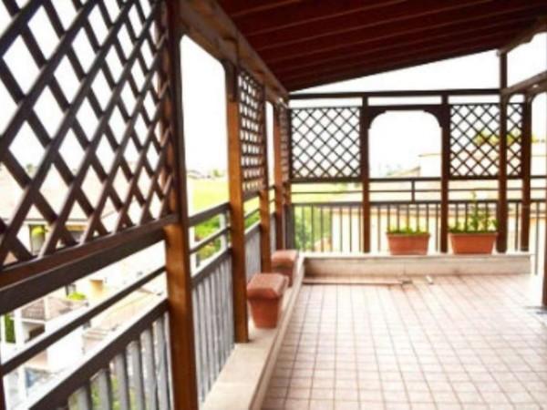 Appartamento in vendita a Roma, Ottavia, Con giardino, 80 mq - Foto 20