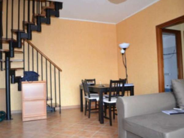 Appartamento in vendita a Roma, Ottavia, Con giardino, 80 mq