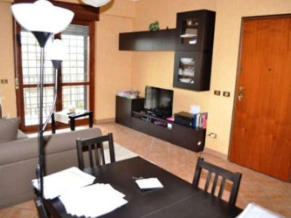 Appartamento in vendita a Roma, Ottavia, Con giardino, 80 mq - Foto 17