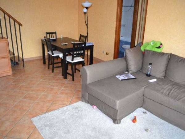 Appartamento in vendita a Roma, Ottavia, Con giardino, 80 mq - Foto 12