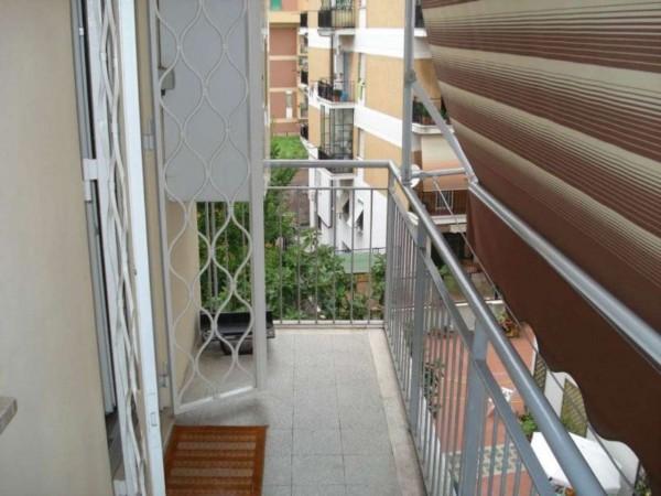Appartamento in vendita a Roma, Torrevecchia, 45 mq - Foto 11