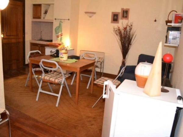 Appartamento in vendita a Roma, Cortina D'ampezzo, Con giardino, 65 mq - Foto 12
