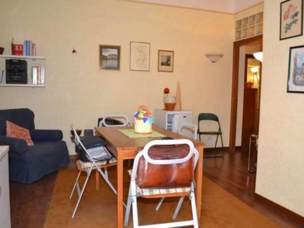 Appartamento in vendita a Roma, Cortina D'ampezzo, Con giardino, 65 mq - Foto 18