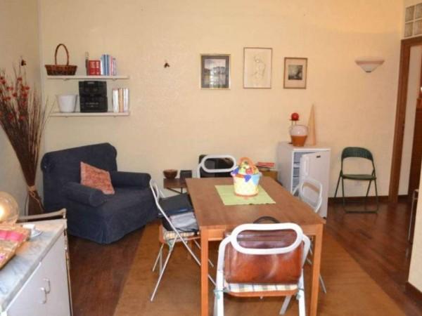Appartamento in vendita a Roma, Cortina D'ampezzo, Con giardino, 65 mq - Foto 3