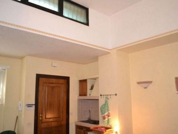 Appartamento in vendita a Roma, Cortina D'ampezzo, Con giardino, 65 mq - Foto 9