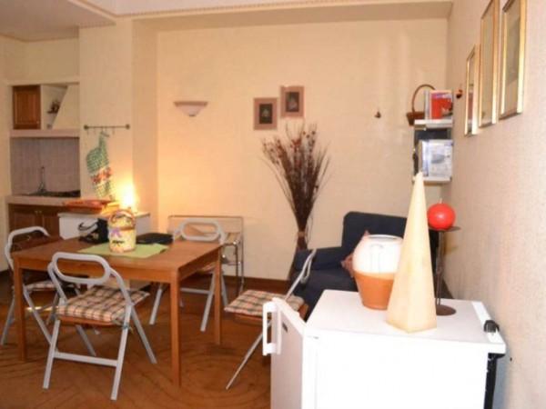 Appartamento in vendita a Roma, Cortina D'ampezzo, Con giardino, 65 mq - Foto 13