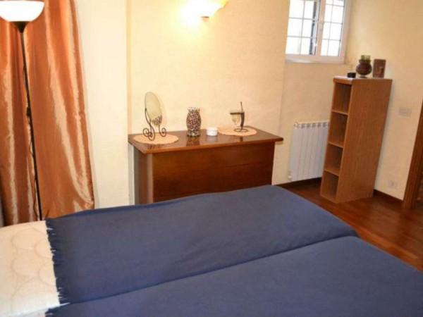 Appartamento in vendita a Roma, Cortina D'ampezzo, Con giardino, 65 mq - Foto 4
