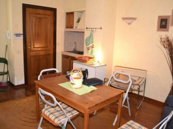 Appartamento in vendita a Roma, Cortina D'ampezzo, Con giardino, 65 mq - Foto 11