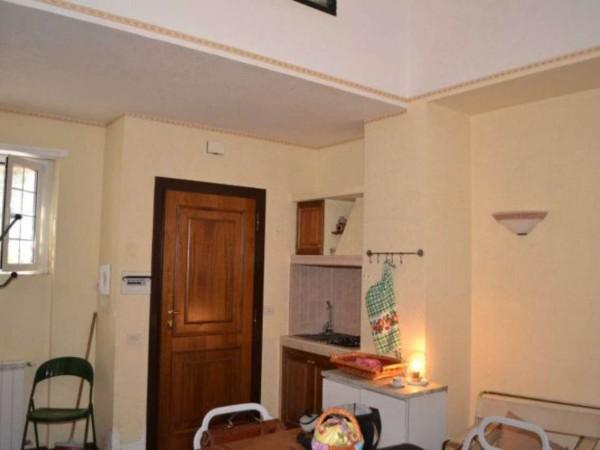 Appartamento in vendita a Roma, Cortina D'ampezzo, Con giardino, 65 mq - Foto 10