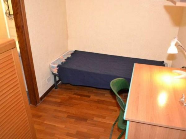 Appartamento in vendita a Roma, Cortina D'ampezzo, Con giardino, 65 mq - Foto 16