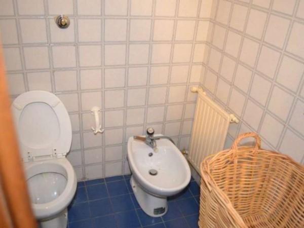 Appartamento in vendita a Roma, Cortina D'ampezzo, Con giardino, 65 mq - Foto 7