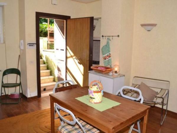 Appartamento in vendita a Roma, Cortina D'ampezzo, Con giardino, 65 mq