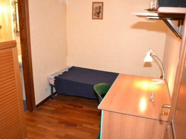 Appartamento in vendita a Roma, Cortina D'ampezzo, Con giardino, 65 mq - Foto 17