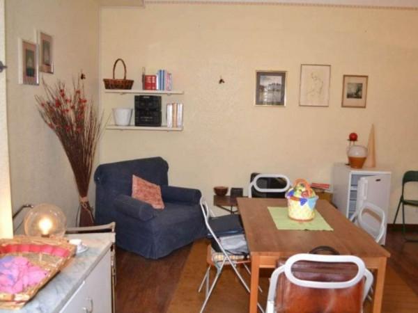 Appartamento in vendita a Roma, Cortina D'ampezzo, Con giardino, 65 mq - Foto 2