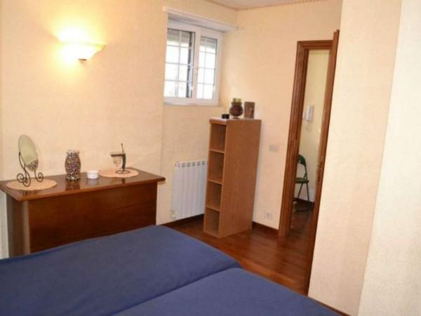 Appartamento in vendita a Roma, Cortina D'ampezzo, Con giardino, 65 mq - Foto 6