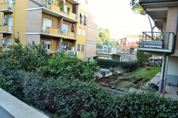 Appartamento in vendita a Roma, Montemario, 90 mq