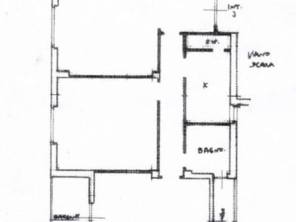 Appartamento in vendita a Roma, Montemario, 90 mq - Foto 15