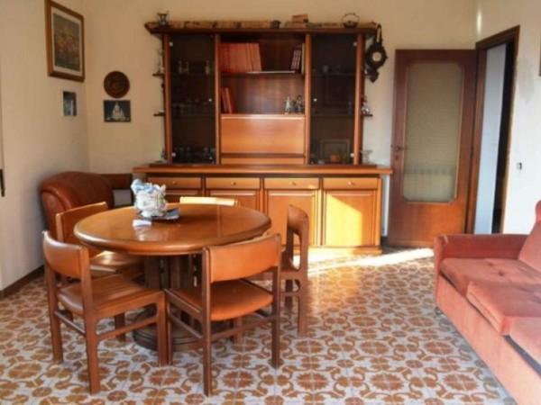 Appartamento in vendita a Roma, Ottavia, 90 mq
