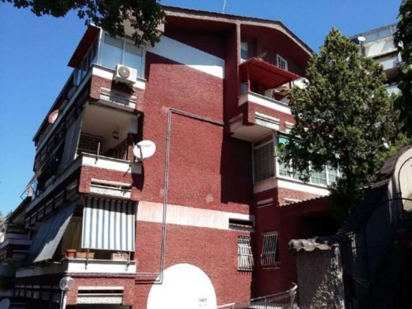 Appartamento in vendita a Roma, Cassia Tomba Di Nerone, 90 mq - Foto 2