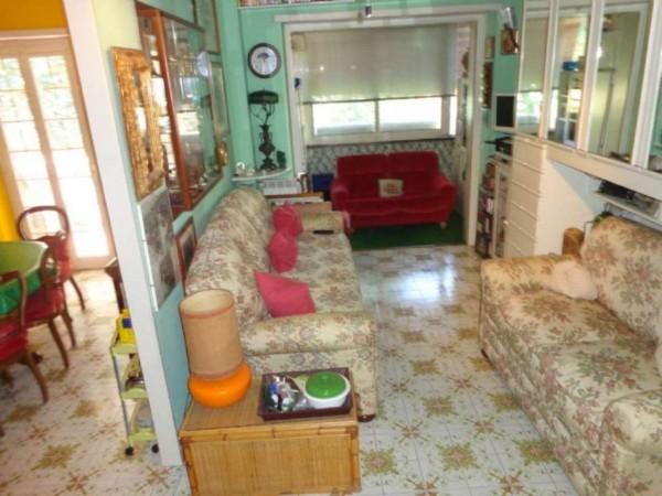 Appartamento in vendita a Roma, Cassia Tomba Di Nerone, 90 mq - Foto 9