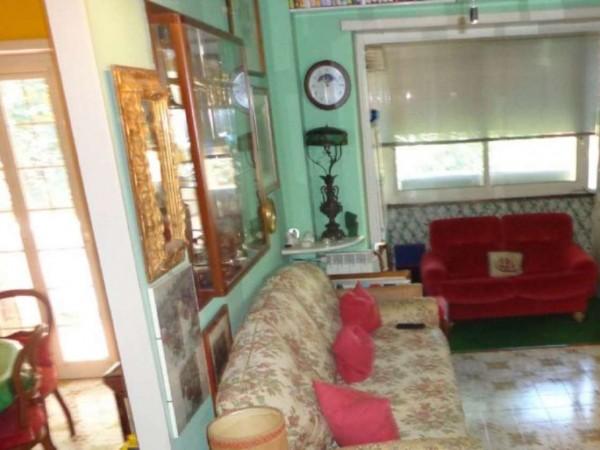 Appartamento in vendita a Roma, Cassia Tomba Di Nerone, 90 mq - Foto 5