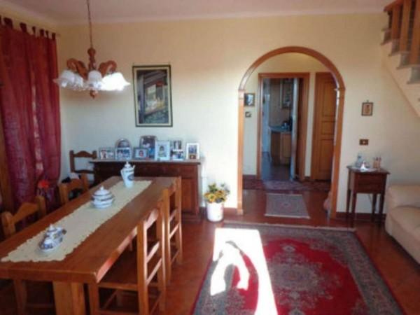 Appartamento in vendita a Roma, Boccea - Casal Del Marmo, Con giardino, 160 mq - Foto 9