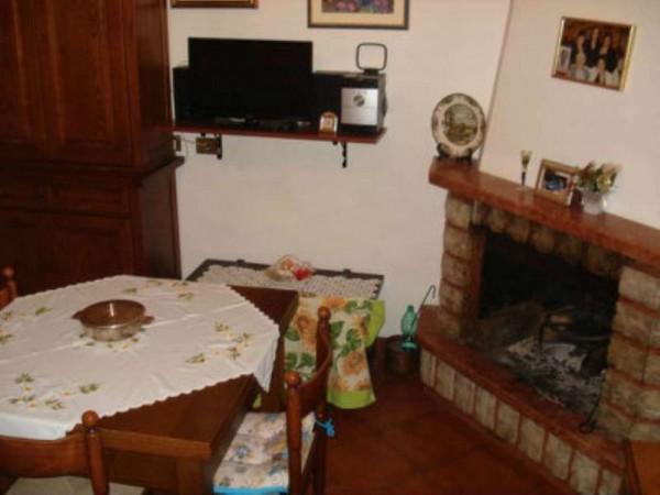 Appartamento in vendita a Roma, Boccea - Casal Del Marmo, Con giardino, 160 mq - Foto 6