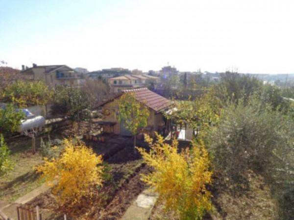 Appartamento in vendita a Roma, Boccea - Casal Del Marmo, Con giardino, 160 mq - Foto 11