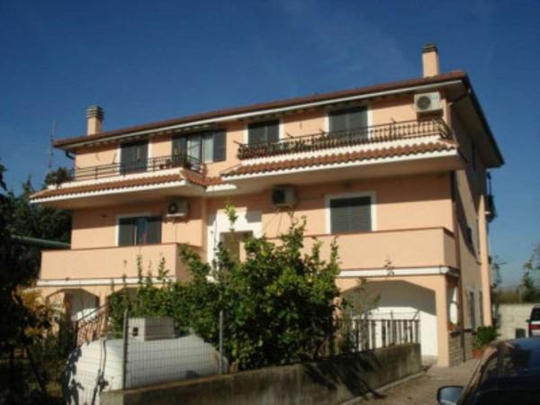 Appartamento in vendita a Roma, Boccea - Casal Del Marmo, Con giardino, 160 mq - Foto 1
