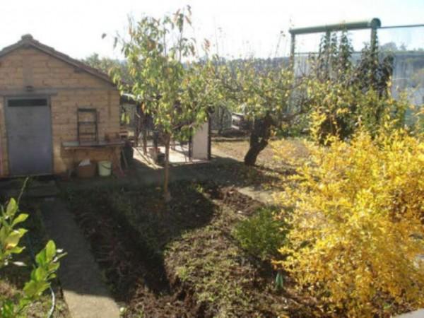 Appartamento in vendita a Roma, Boccea - Casal Del Marmo, Con giardino, 160 mq - Foto 12