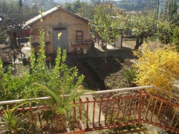 Appartamento in vendita a Roma, Boccea - Casal Del Marmo, Con giardino, 160 mq - Foto 10