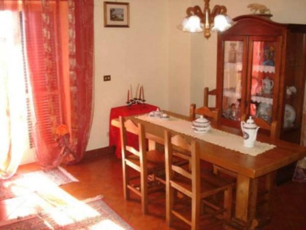 Appartamento in vendita a Roma, Boccea - Casal Del Marmo, Con giardino, 160 mq - Foto 8