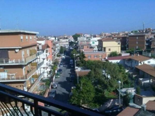 Appartamento in vendita a Roma, Casal Del Marmo, 90 mq