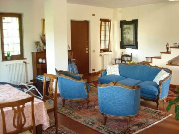 Villa in vendita a Roma, Casale San Nicola, Con giardino, 310 mq - Foto 9