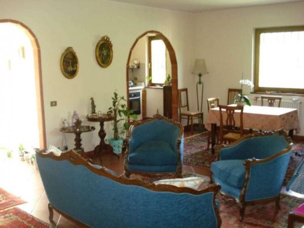 Villa in vendita a Roma, Casale San Nicola, Con giardino, 310 mq - Foto 11