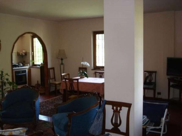 Villa in vendita a Roma, Casale San Nicola, Con giardino, 310 mq - Foto 10