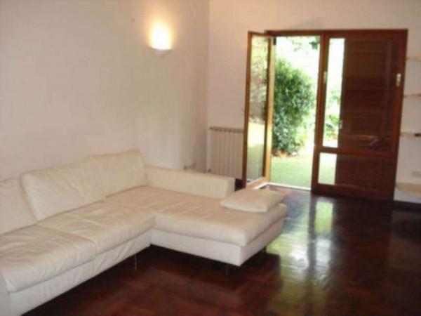 Villetta a schiera in vendita a Roma, Cassia, Arredato, con giardino, 200 mq - Foto 13