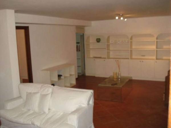 Villetta a schiera in vendita a Roma, Cassia, Arredato, con giardino, 200 mq - Foto 7