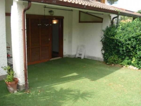 Villetta a schiera in vendita a Roma, Cassia, Arredato, con giardino, 200 mq - Foto 11