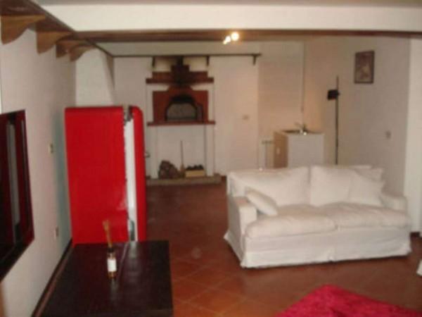 Villetta a schiera in vendita a Roma, Cassia, Arredato, con giardino, 200 mq - Foto 8