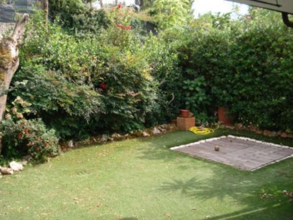 Villetta a schiera in vendita a Roma, Cassia, Arredato, con giardino, 200 mq - Foto 1