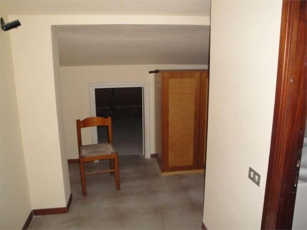 Appartamento in affitto a Perugia, Ferro Di Cavallo, Arredato, 50 mq