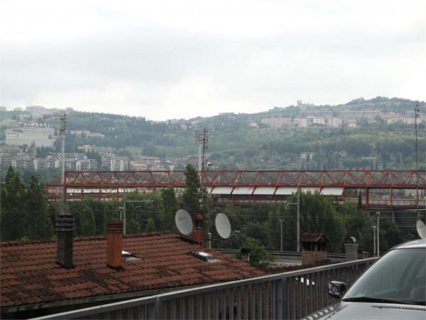 Appartamento in affitto a Perugia, Ferro Di Cavallo, Arredato, 50 mq - Foto 2
