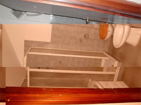 Appartamento in affitto a Perugia, Ferro Di Cavallo, Arredato, 50 mq - Foto 4