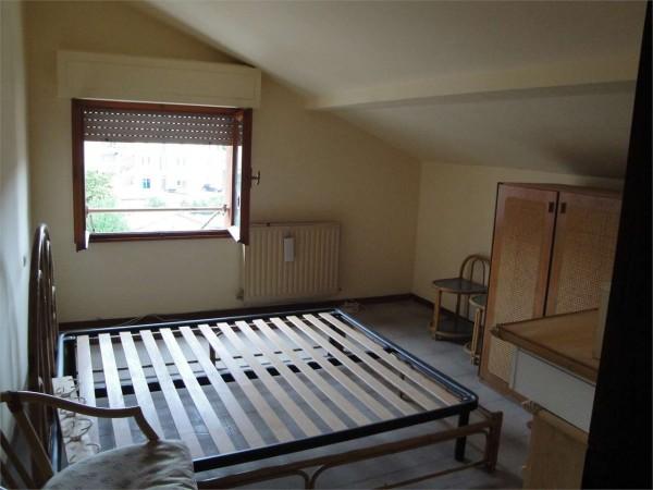 Appartamento in affitto a Perugia, Ferro Di Cavallo, Arredato, 50 mq - Foto 3
