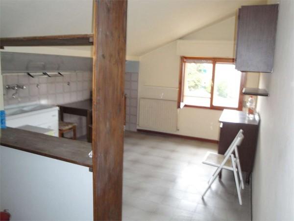 Appartamento in affitto a Perugia, Ferro Di Cavallo, Arredato, 50 mq - Foto 5